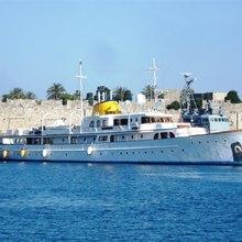 Hasabi II Yacht