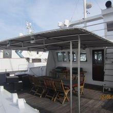 Kama Bay Yacht