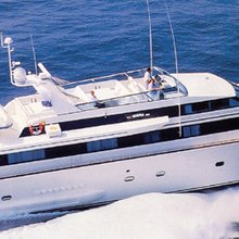 Mana Yacht