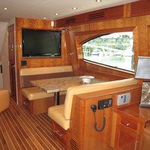 Ace of Diamonds Yacht