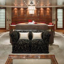 Maxima Star Yacht Salon - Overview