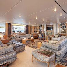 Cleopatra Yacht
