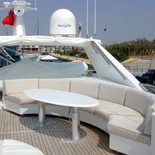 Kallista Yacht