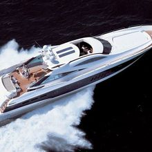 Timeless C Yacht