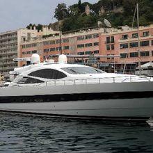 Free Spirit Yacht