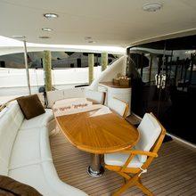 Gotcha Yacht