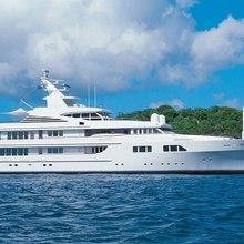 Paraffin Yacht Main Profile