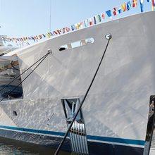 Samaya Yacht