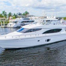 Jeannietini Yacht