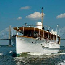 Innisfail Yacht