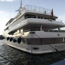 Tacanuyaso M S Yacht