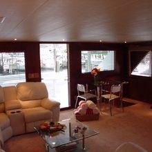 Daydream IV Yacht