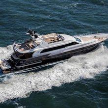Valencia Yacht