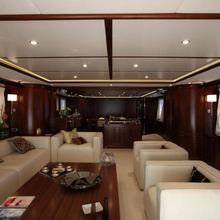 Angel's One Yacht