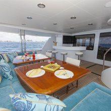 Alican Yacht