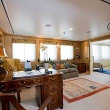 Leander G Yacht Master Study
