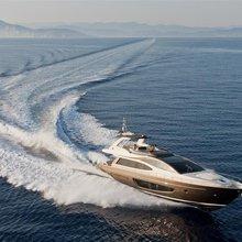 Sea Six Yacht