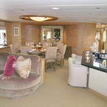 Rusalka Yacht