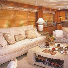 Amorazur II Yacht