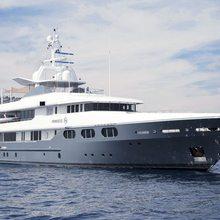 Princess Too Yacht