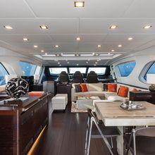 Miss Bubbles Yacht