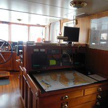 Elsa Yacht Bridge - Maps
