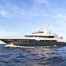 Viatoris Yacht