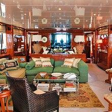 Lady Talitha Yacht
