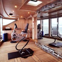 Forwin Yacht