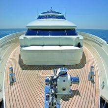 Ex Ipanemas Yacht