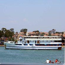 Wild Goose Yacht