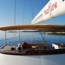 Corto Maltese Yacht Marflow