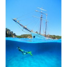 Sir Robert Baden Powell Yacht