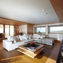 N.M.N Yacht Upper Saloon