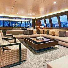 Infinity Yacht Skylounge
