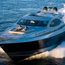 Warren S87 Yacht