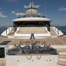 Starlight Yacht