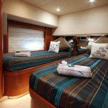 Aquila Yacht