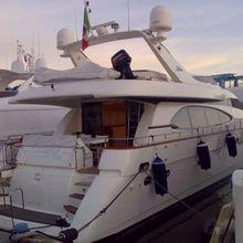 Papos M Yacht
