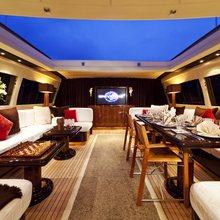 Agata Yacht