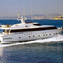 Dream Dancer Yacht
