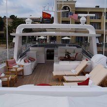 Arrivederci IV Yacht