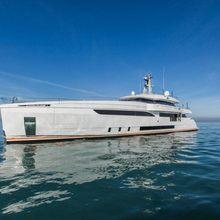 Bartali Yacht