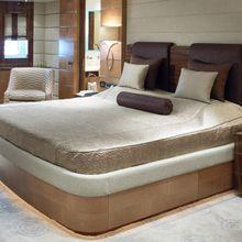 Maxima Star Yacht Master Stateroom