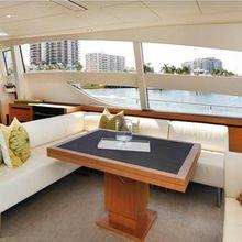 Press Buy Yacht