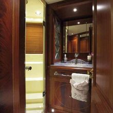 Al Bouchra Yacht
