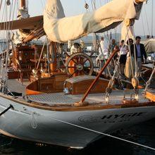 Hyige Yacht