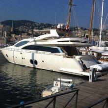 Sunkar Yacht