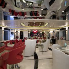 Norwegian Queen Yacht