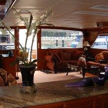 Shinyo Florentina Yacht